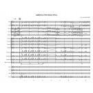 America The Beautiful - Big Band - Study Score
