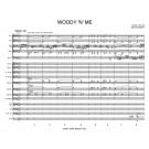 Woody 'n' Me - Big Band - Study Score